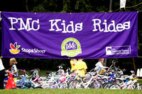 PMC Kids Ride!